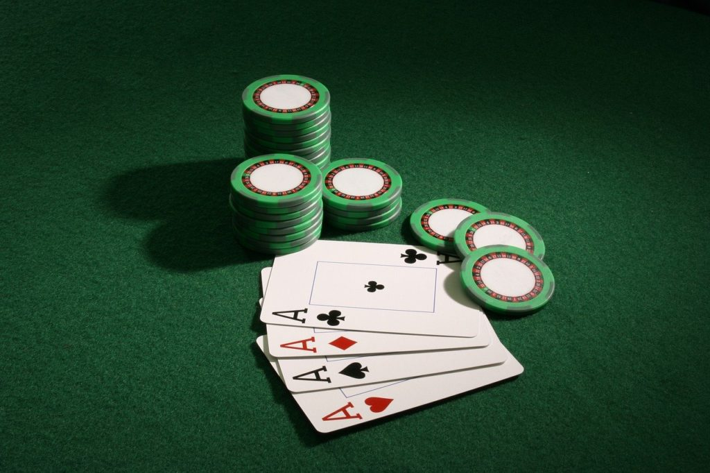 Is there any downside to the online casino?