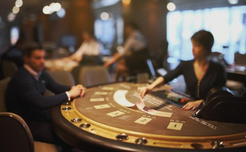 Important factors to look at in the blackjack game