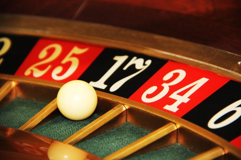 Why do people gamble? Is there any specific reason to gamble?