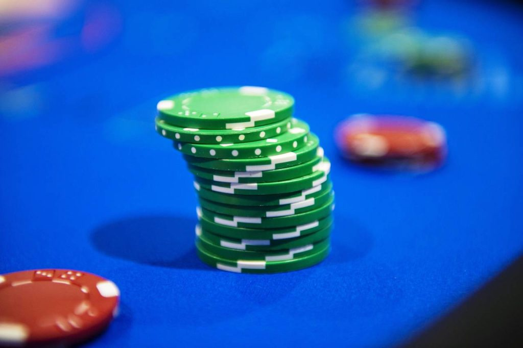 Some things you should know about emotions in poker