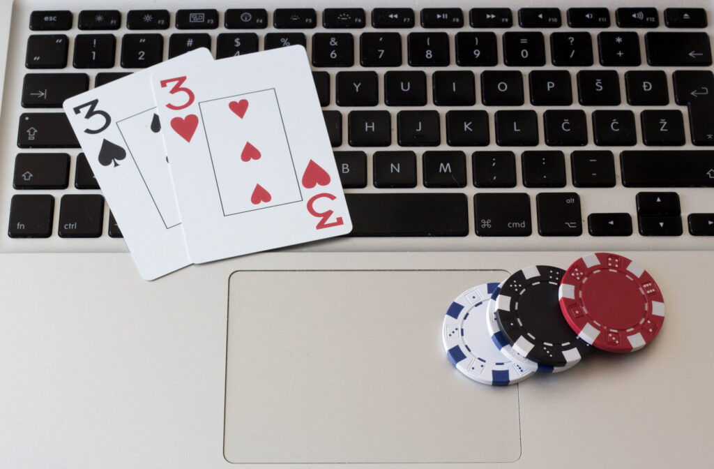 The universal tips to win in an online casino